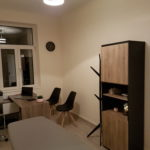 Salle de consultation ostéopathie Antoine Boyer Metz